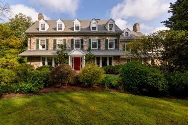 526 College Avenue Haverford, PA 19041